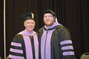 dr garret cochran umkc dental school graduate 2014