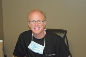dr douglas cochran umkc dental graduate